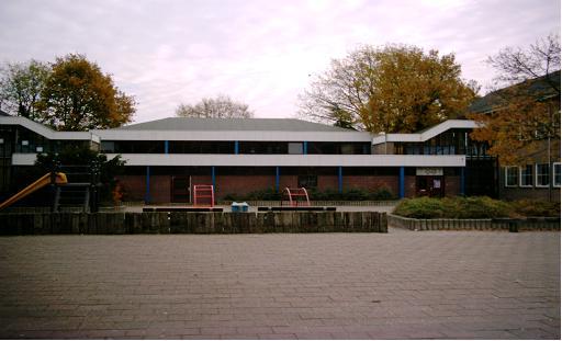 Locatie Rijswijk